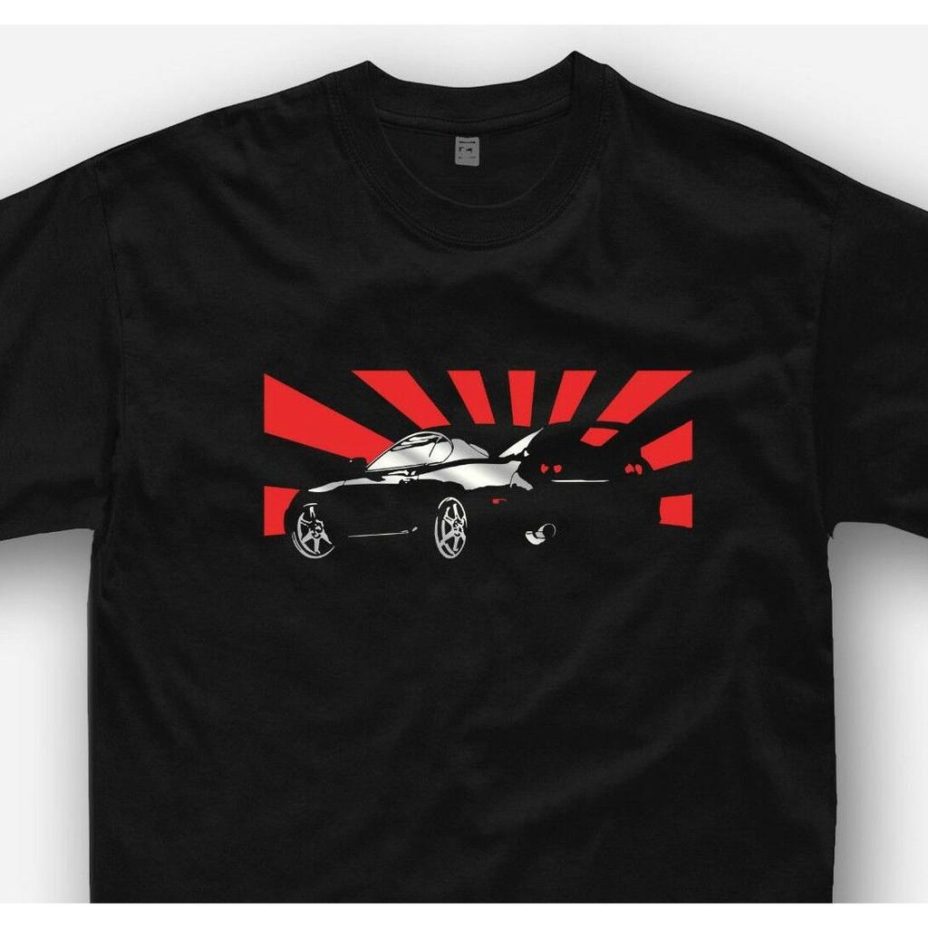 Toyota Supra Fans Men S T Shirt Mk4 Jdm Street Race Tuning Car Tshirt Oversize 100 Cotton Sportswear Tops Tee Plus Size Birthday Gift Shopee Malaysia