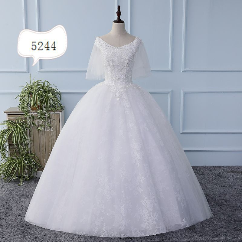 9a9569fcd18 Wedding dress