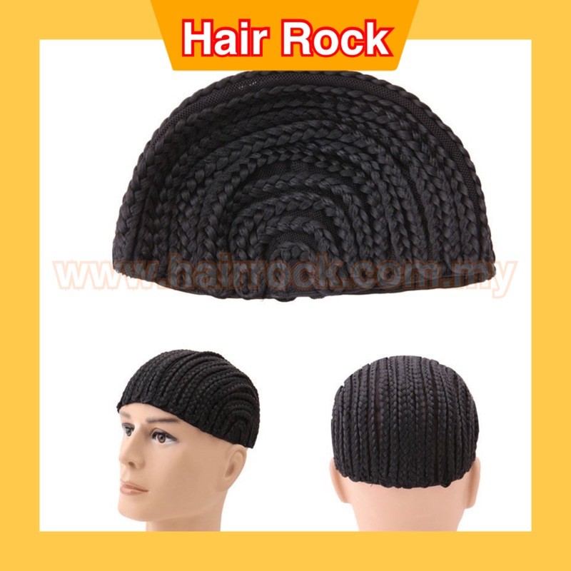 Cornrow Wig Caps for hair style