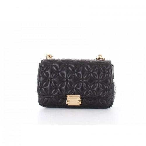 4794750ca4 MICHAEL KORS Borsa a Spalla Bag Black Nero Nuova Originale  Pelle-30H8GSLL3T-001 | Shopee Malaysia