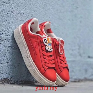 WomenShopee Casual Malaysia Shoes 100Original Puma Sneaker sdQtrCh