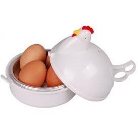 ที่ต้มไข่ในไมโครเวฟรูปแ