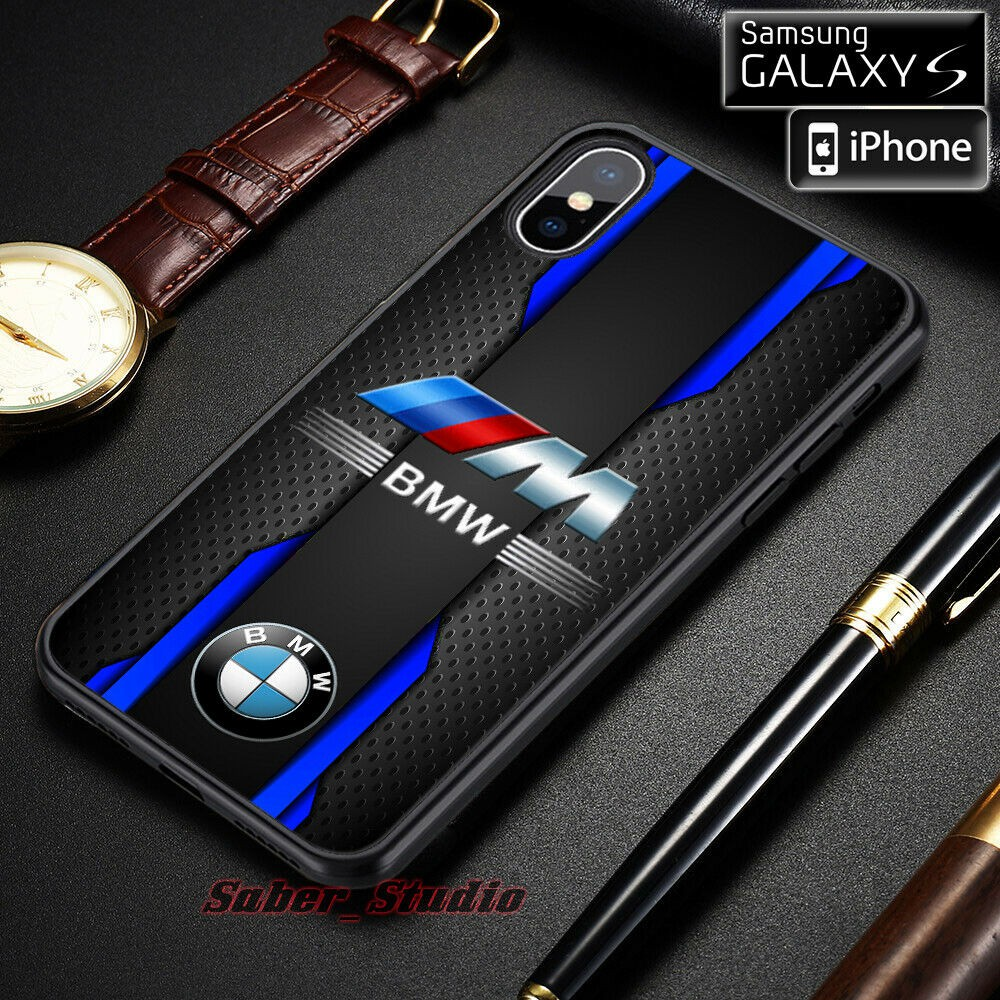 Hot BMW Cover Case Iphone 6 6s 7 8 Plus X Xs Max Xr 11 Pro max Case