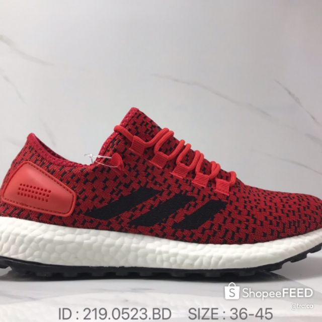 Adidas PureBoost Go Ltd 219.0523.BD Men Women Unisex Sport Running Shoes Premium - 8 colors