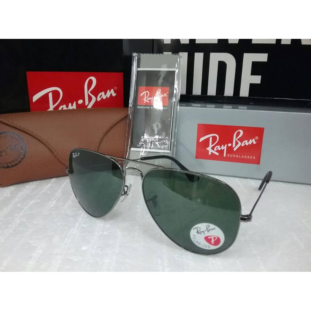 Ray.Ban Aviator Sunglasses (Crazy Deal Ready To Ship)