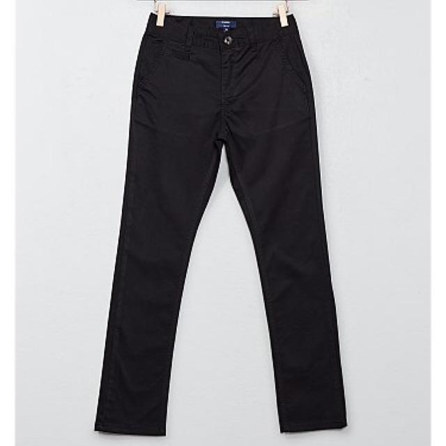 8c137e7274 Kiabi Skinny Jeans Black | Shopee Malaysia