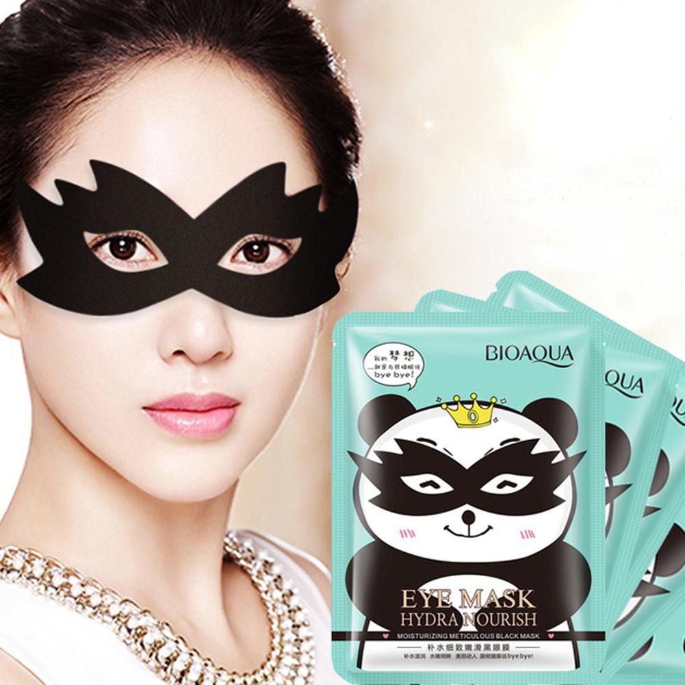 Bioaqua panda eye mask