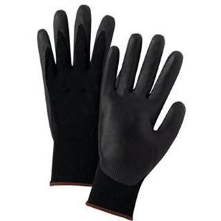 PolyFlex PU Palm Coated Hand Glove Size M/L