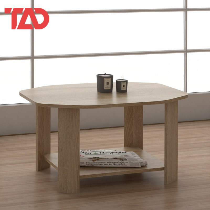 [ READY STOCK ] Furniture Direct MAYSON 80x54cm coffee table/ side table/ nordic table/ ins style