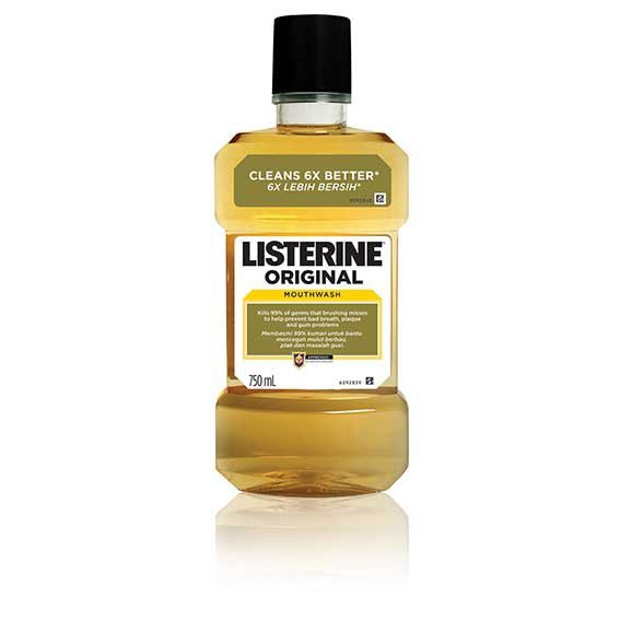 One Drop Only Mouthwash Concentrate (10ml) | Shopee Malaysia