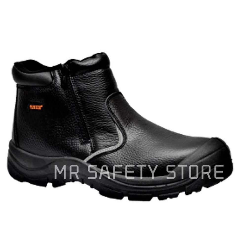 0592f712851 Tanker Safety Shoes TK3000