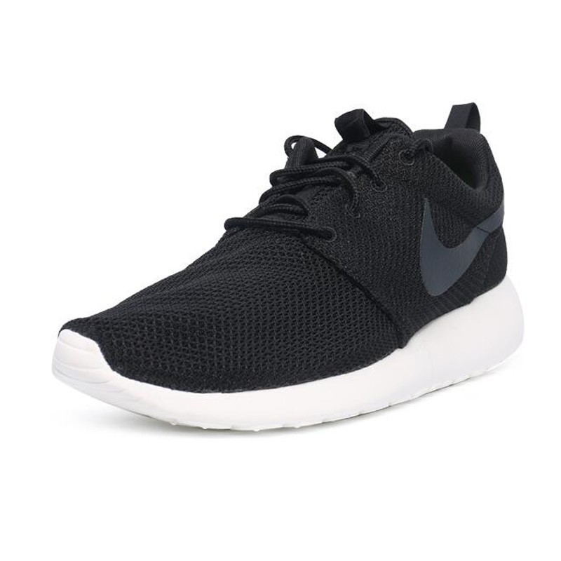 check out efd22 82889 NIKE Roshe Run 2 men's sports shoes