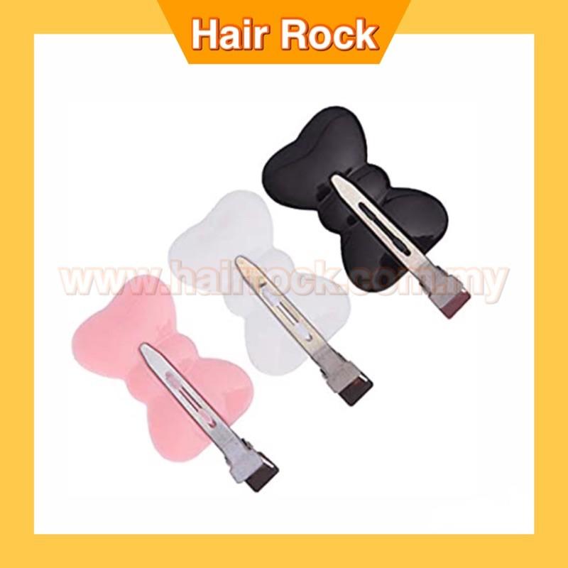 No Bend Hair Clip Headwear Barrette Clips No Trace Hair Clamp
