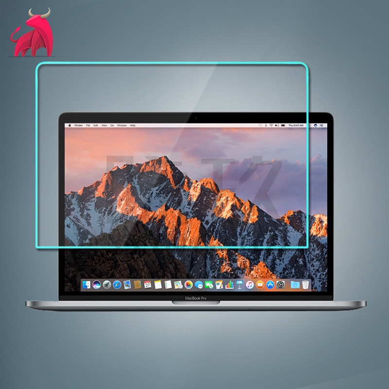 """Gor Clear Screen Protector Cover Film For Macbook Air 11/"""" Pro 13/"""" 15/"""" Retina"""