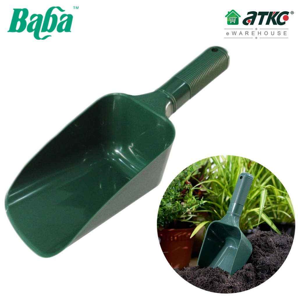 Baba 934 Soil Trowel Senduk Tanah