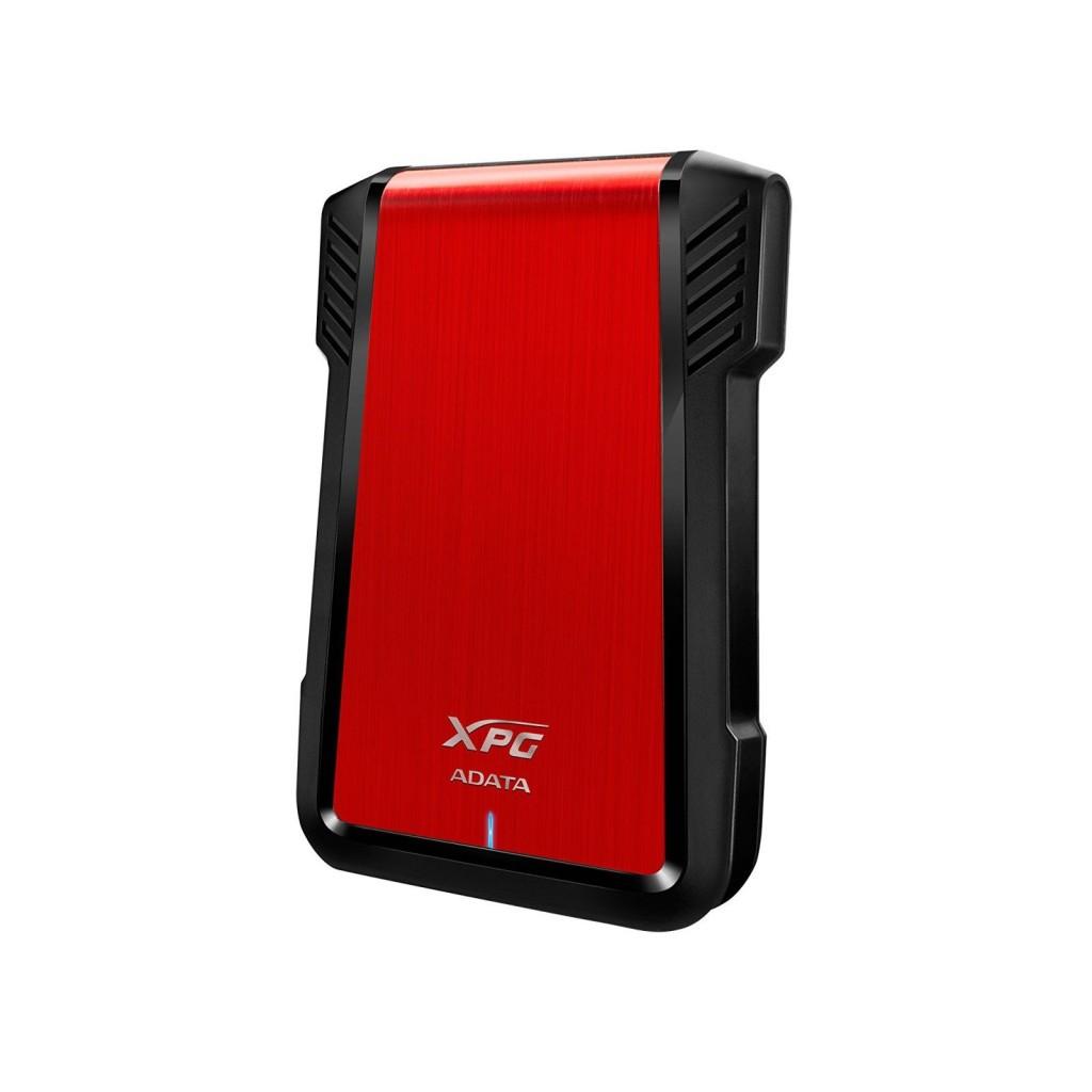 ADATA XPG EX500 2.5 inch SATA Hard Drive Caddy Screwless USB 3.1 USB Powered