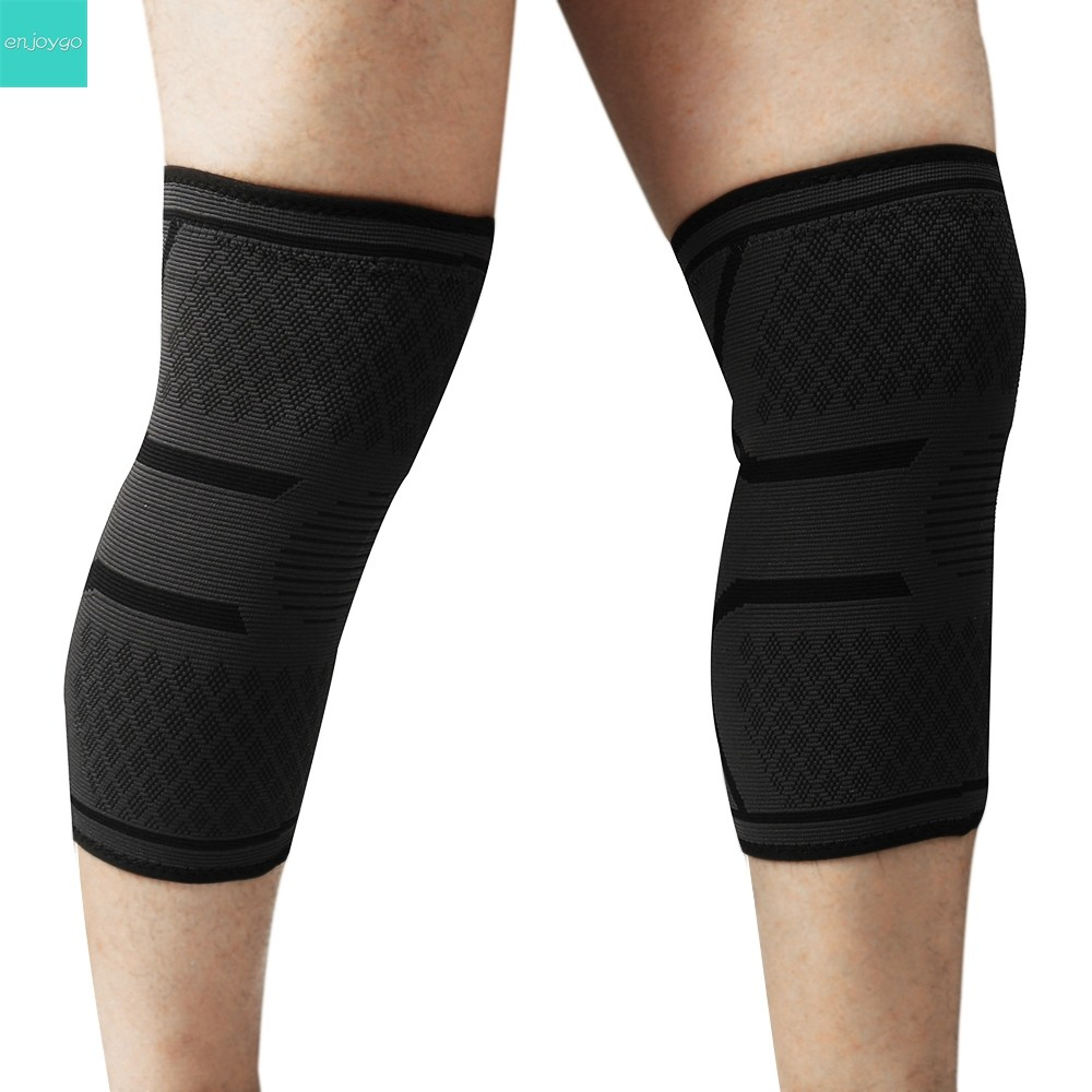 a4e60a4ded MD Knee Support Beskey Anti Slip Knee Brace Super Elastic Joint Pain Relief  | Shopee Malaysia