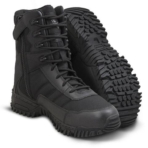 "Altama Vengeance SR 8"" Side Zip Boot"