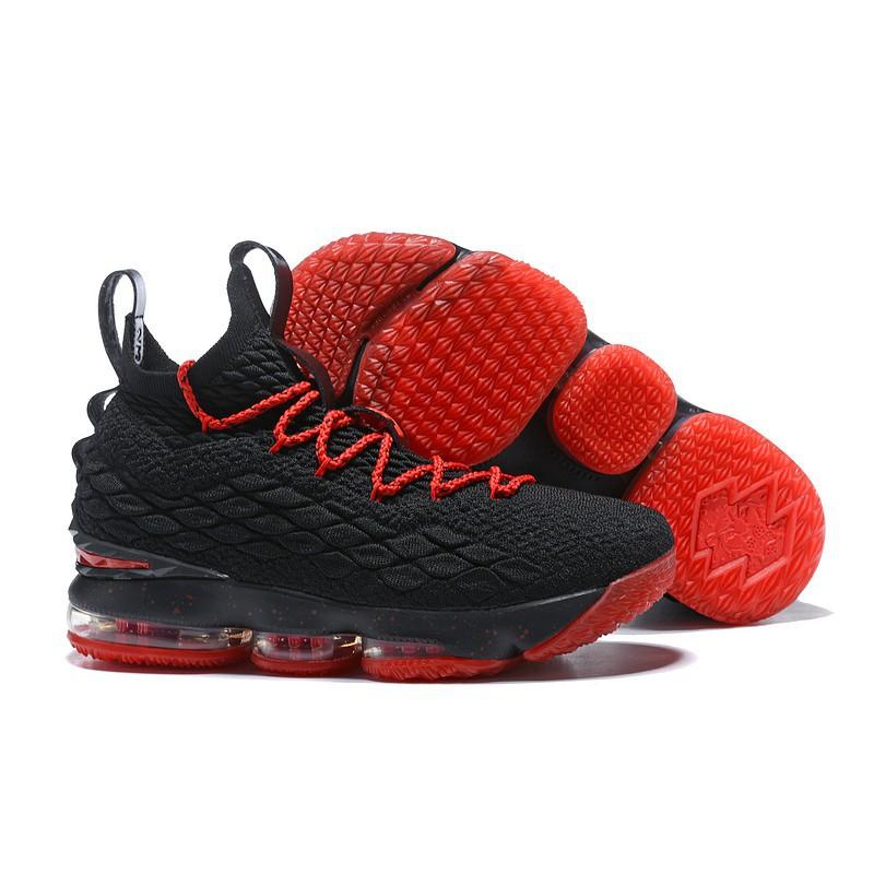 3db376f1a1b Nike Men LeBron XV 15 James LeBron EP New Heights basketball shoes LeBr4