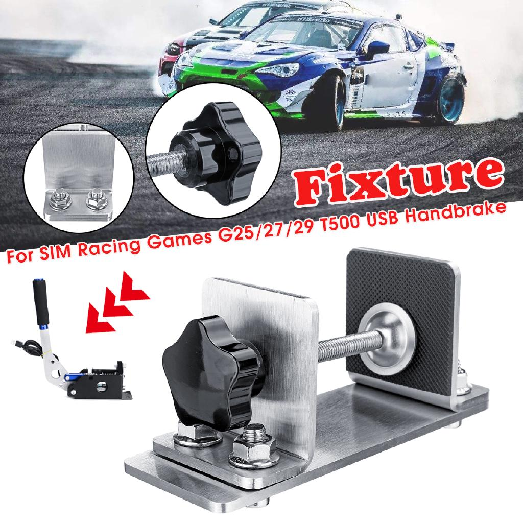 Metal Fixture Clamp For For SIM Drift Racing Games G25/27/29 T500