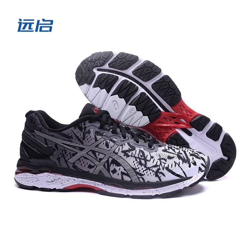 new asics kayano 2018