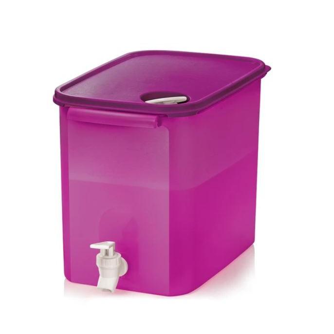 Rectangular Water Dispenser 8.7L   Tupperware Brands