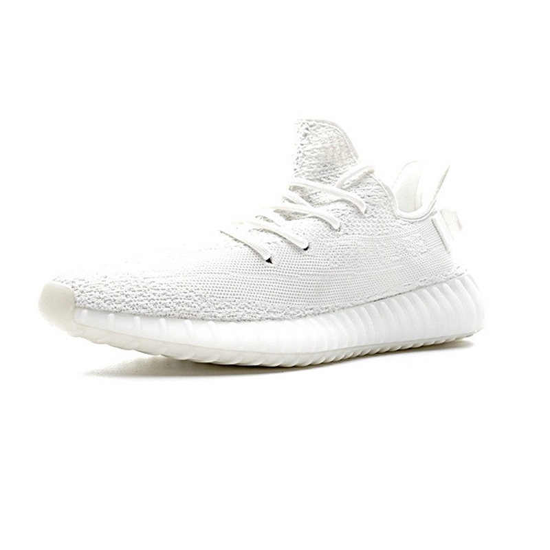size 40 d5791 3b991 Adidas Yeezy boost 350v2 real boost 350v white