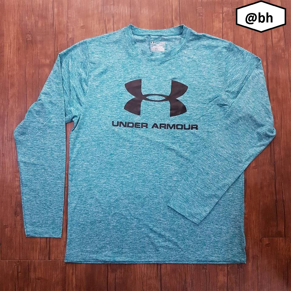 Under Armour Online Shopping Sales And Promotions Mens Clothing Charged Cotton Tshirt Kaos Size S Sept 2018 Shopee Malaysia