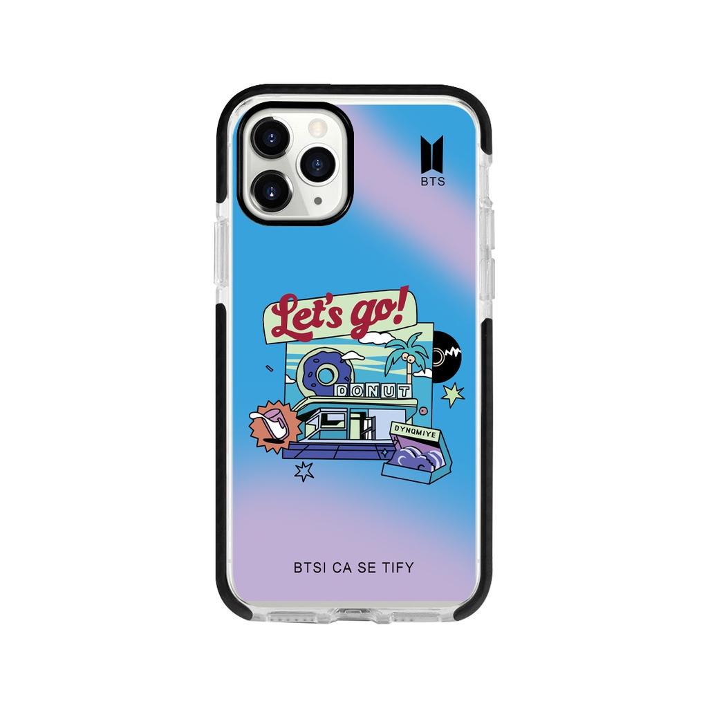 BTSXDYNAMIT (Black Border) IMD Soft Case Iphone 6 6PLUS 7 8 7PLUS 8PLUS X XR XSMAX 11 11PRO 11PRO MAX 12MINI 12PRO MAX