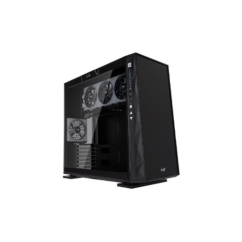 {IW-309-B} IN WIN 309 Mid Tower (Black)