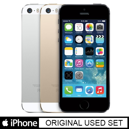 Apple iPhone 5 16GB 32GB 64GB  NEW SEAL PACK  1 Year Seller Warranty ... 746be4308a