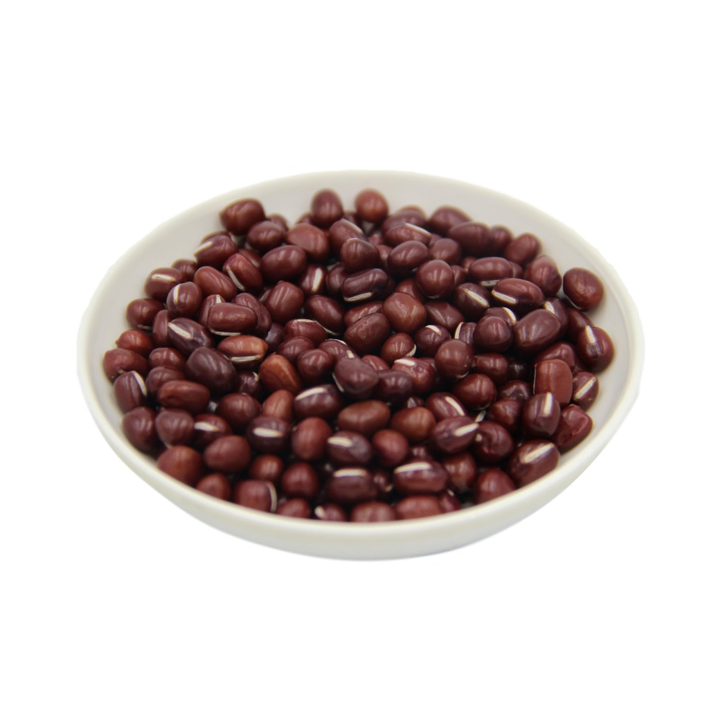 红豆(大) Red Bean (Big)300G - 1KG Kacang Merah Besar GY0015