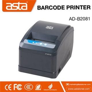 ASTA AD-B2081 Thermal Barcode Printer