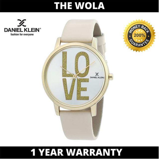 Daniel Klein Women Casual Watch DK.1.12339-5
