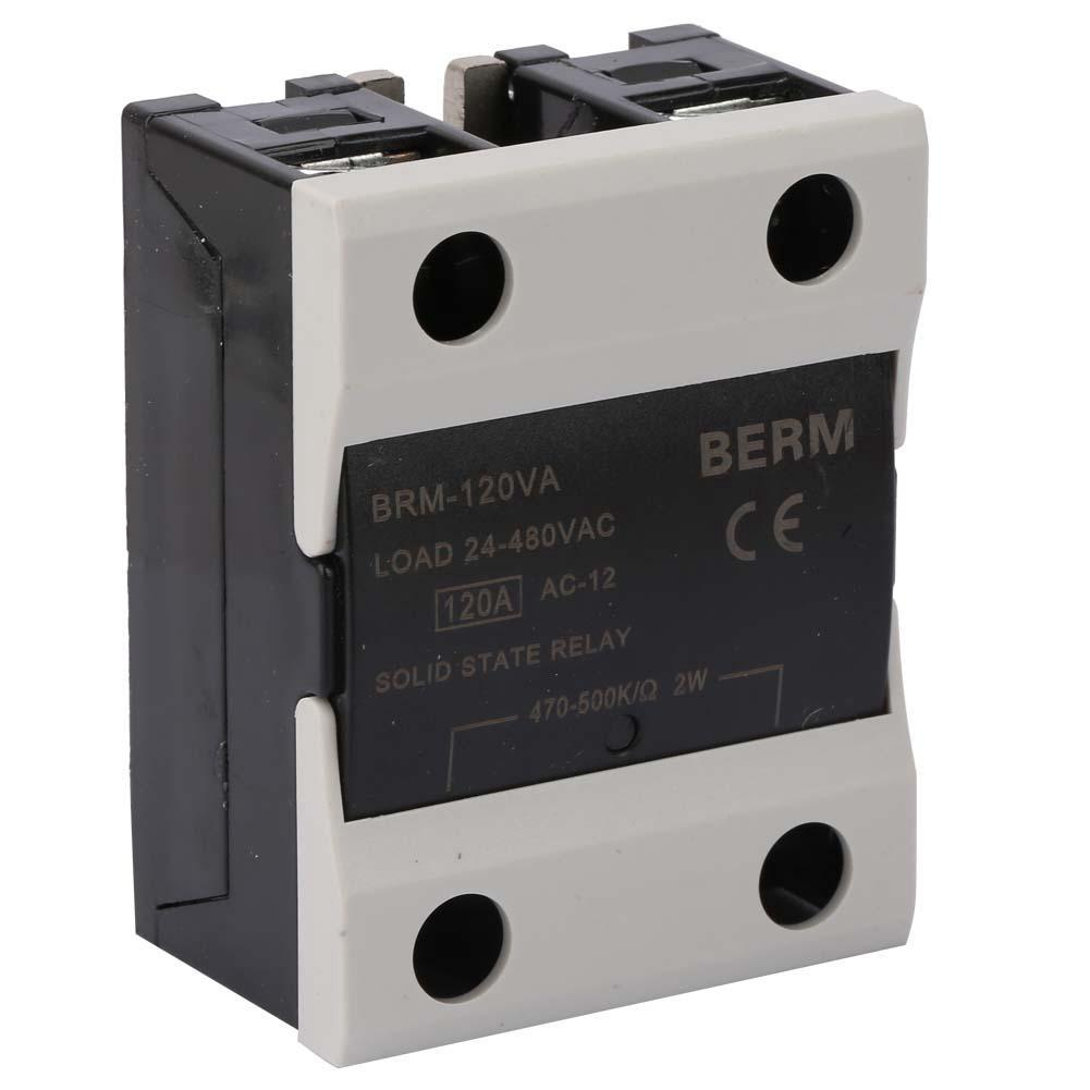 Solid State Relay Spice Model