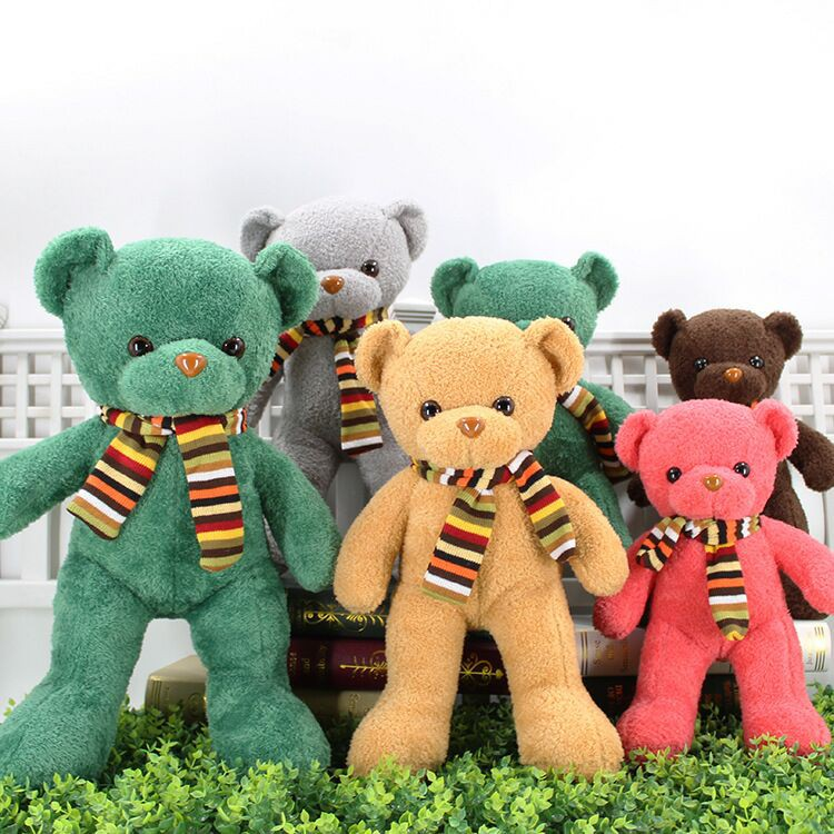 cbbab620fa79 ProductImage. ProductImage. 55CM Teddy Bear Cute Soft Pillow Plush Hot Gift