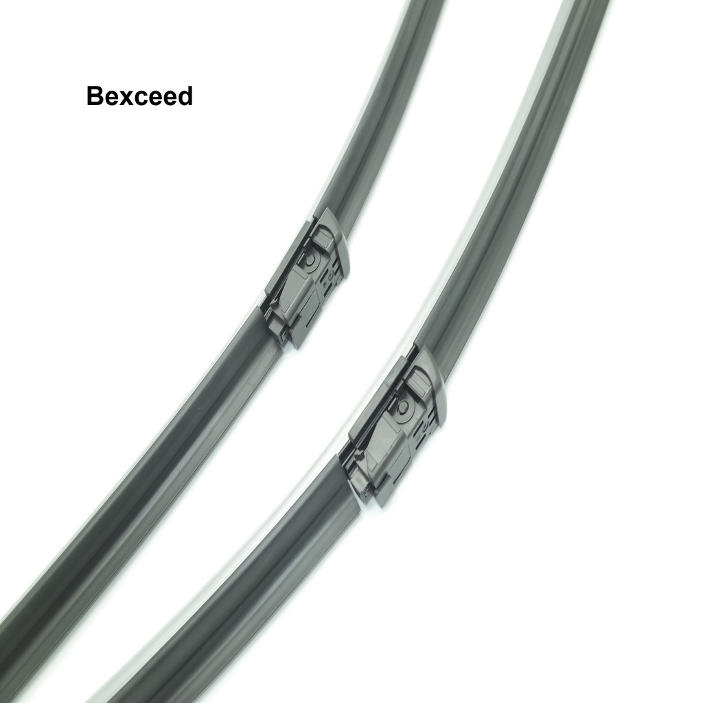 "For Chevrolet Trax 2012-2016 Front Windscreen 26/"" 14/"" Flat Aero Wiper Blades Set"