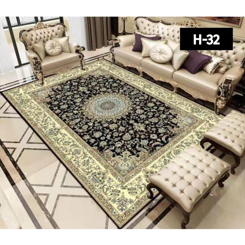XXXL/XXL/XL/L Carpet Velvet 3D [ Ready Stock ] for Home Deco...
