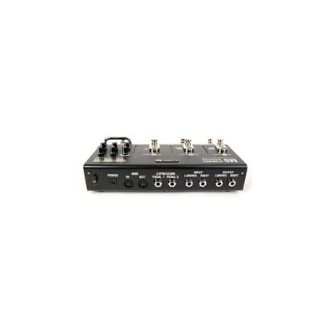 LINE 6 M-9 STOMPBOX MODELER Guitar Multi-Effects Pedal Save Up To 24 Different Pedalboard Scenes (M9)