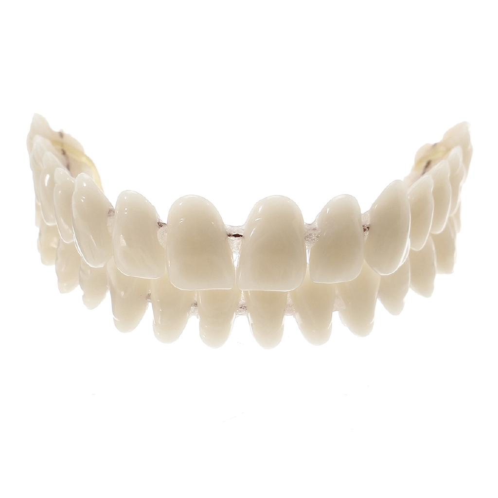 G32 A2 Posterior Teeth Acrylic Synthetic Resin Dental Teeth Shade Oral Care