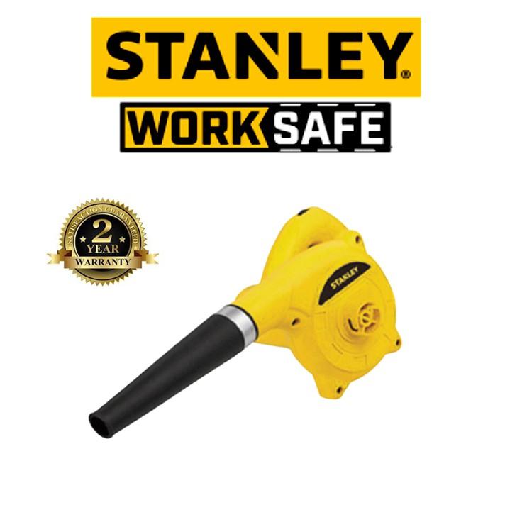 STANLEY STPT600 600W BLOWER( 2 YEAR WARRANTY)
