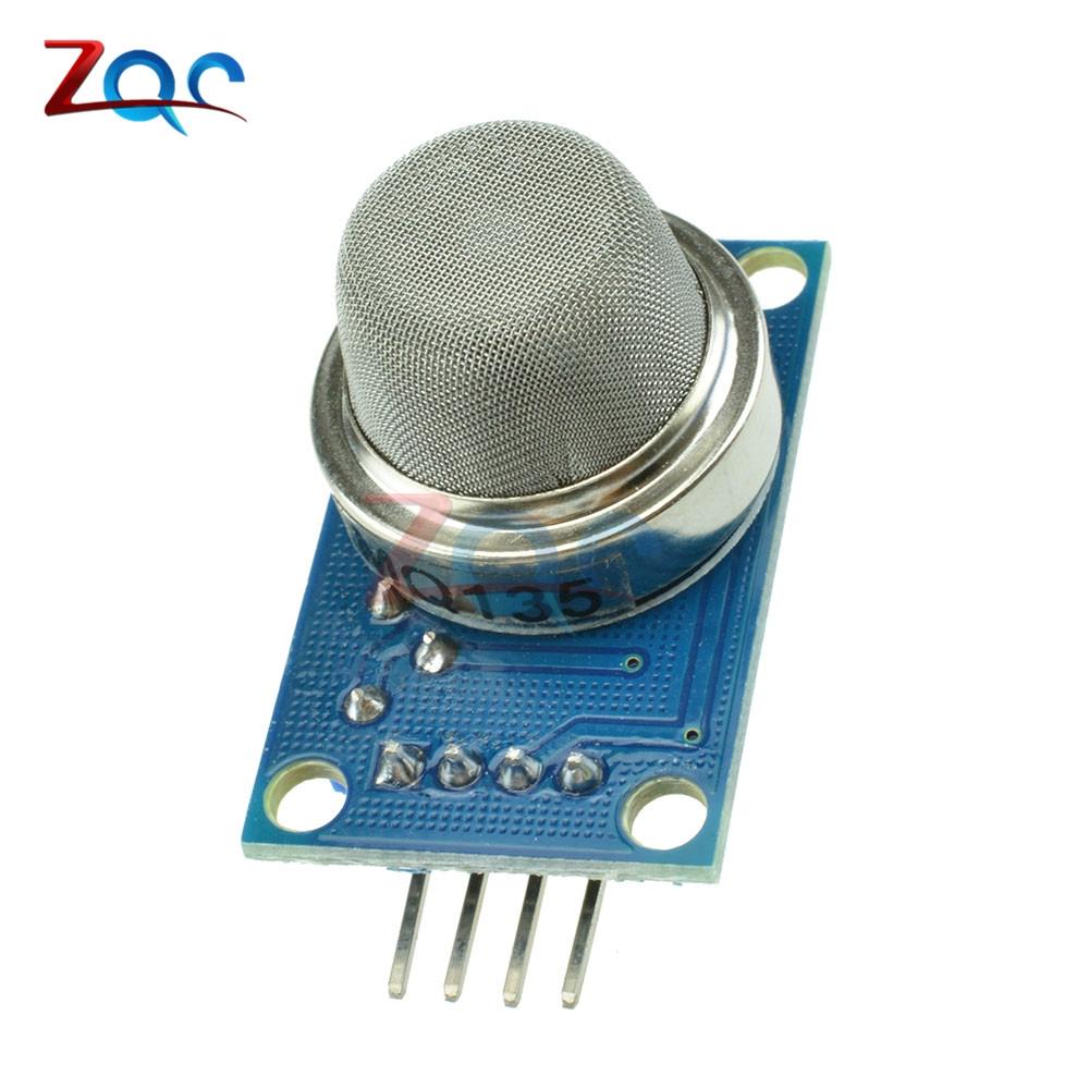 MQ135 MQ-135 Air Quality Sensor Hazardous Gas Detection Module For Arduino  M2
