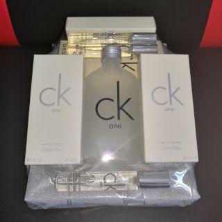 3da3e68ed830 Ck One EDT Gift Set Perfume (Flash Sales)   Shopee Malaysia