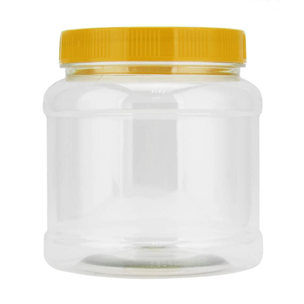 Niso Pet Container (12cm x 14cm) BC802 - Gold