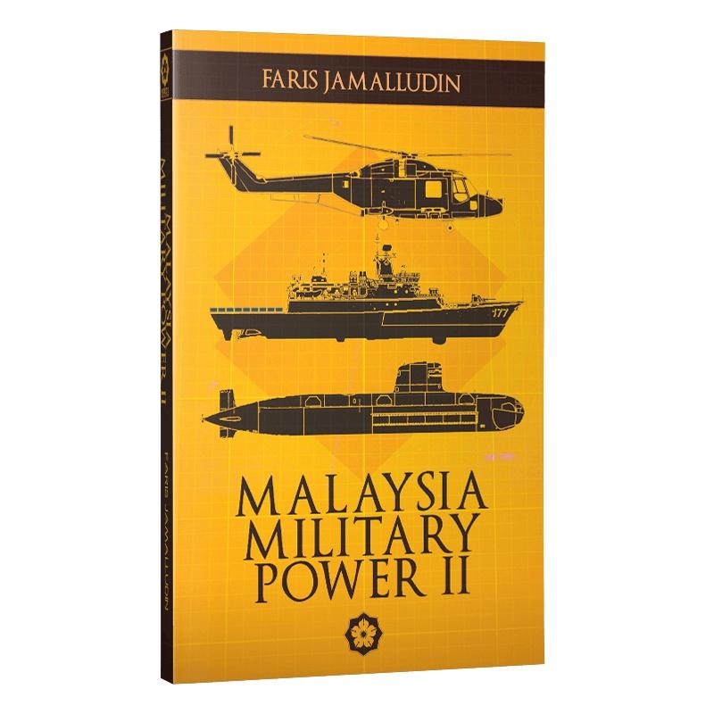 [SP4U] MALAYSIA MILITARY POWER II