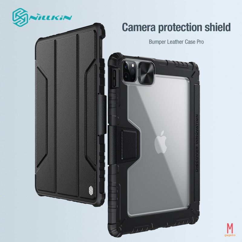 Malaysia NILLKIN iPad Pro 11/Air 4/10.9 2021 2020 Bumper ...