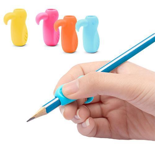 Pencil Grip Original Universal Ergonomic Writing Aid Trainer Posture  Correction Finger Grip