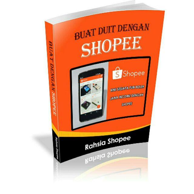 E-BOOK PANDUAN MULA NIAGA DI SHOPEE (HOT SALE) ❗❗