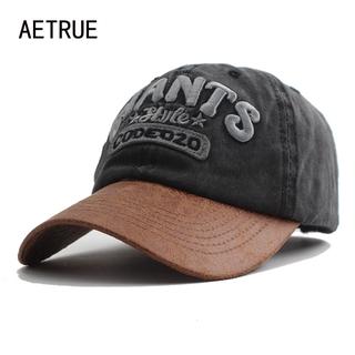 prix limité Style magnifique large sélection Baseball Cap Men Women Snapback Hats Men Casquette Retro Cap Unisex Trucker  Caps