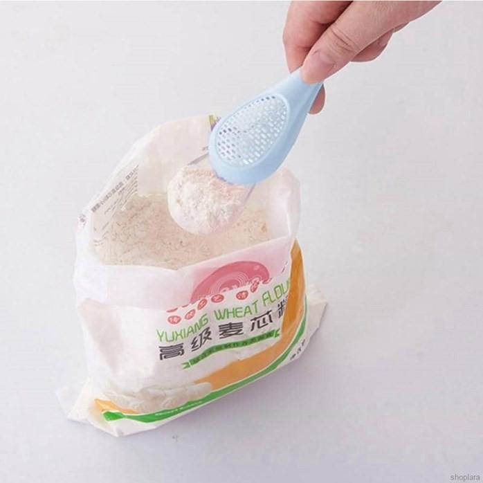 [READY STOK] SUDU SERBAGUNA / SUDU MEMASAK SERBAGUNA / MARACAS KONAFURUI Japanese Style Spoon Kitchen